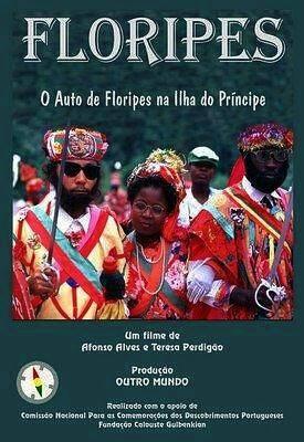Auto de Floripes - filme em São Tomé e Príncipe