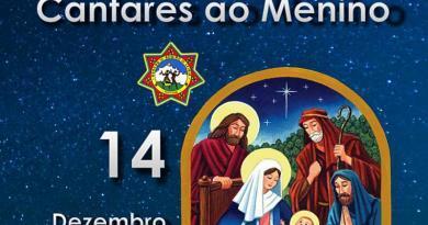 Encontro de Cantares ao Menino em Marrazes - Leiria