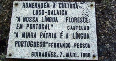 Nadal en Galicia... e súas panxoliñas - Texto escrito em galego (português da Galiza)