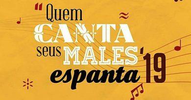 Quem canta seus males espanta - cantares polifónicos em Braga