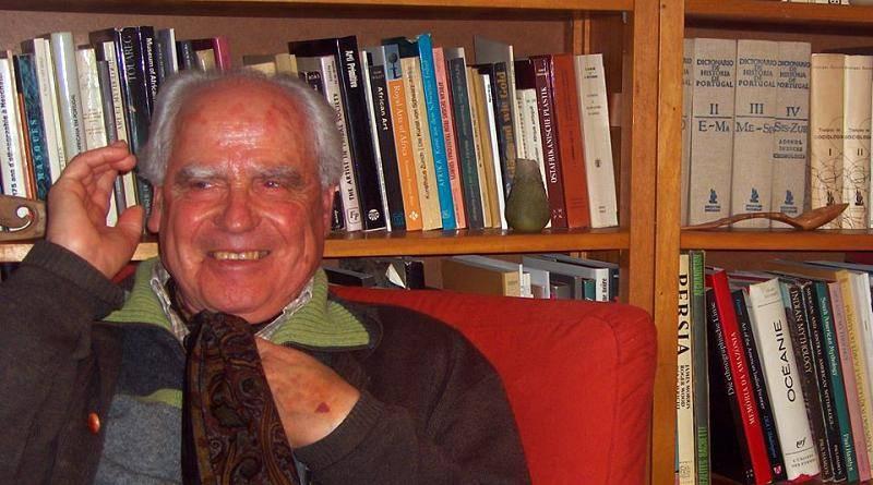 Benjamim Pereira - etnólogo vianense
