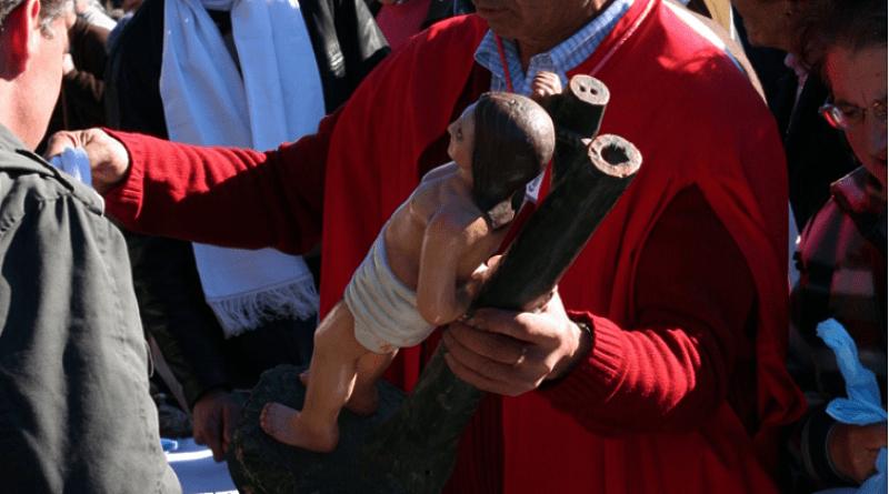 Festa em honra de São Sebastião - Dornelas (Vila Grande) - Boticas