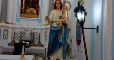 Lenda de Nossa Senhora da Enxara