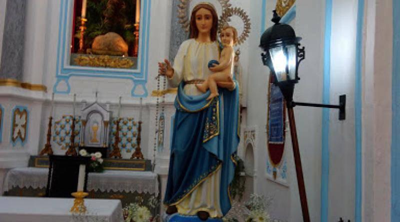 Lenda de Nossa Senhora da Enxara – Campo Maior