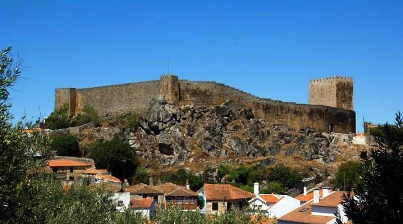 A truta de Celorico da Beira | Lendas de Portugal
