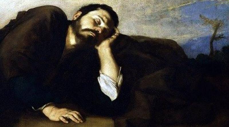 Seis orações populares para rezar à noite, ao deitar