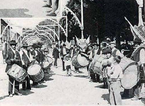 Feira da Agonia (Viana do Castelo - 1919)