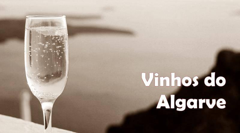 Os Vinhos do Algarve tiveram origem nos fenícios