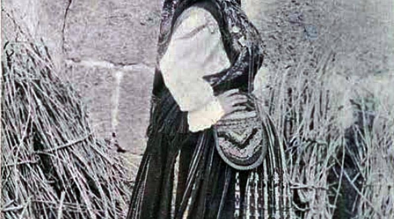 Algibeira da mulher minhota