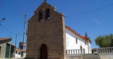 Igreja de Palaçoulo - Miranda do Douro