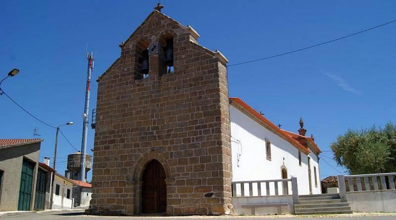 Lenda d'O Caso da Lagoa – Palaçoulo – Miranda do Douro