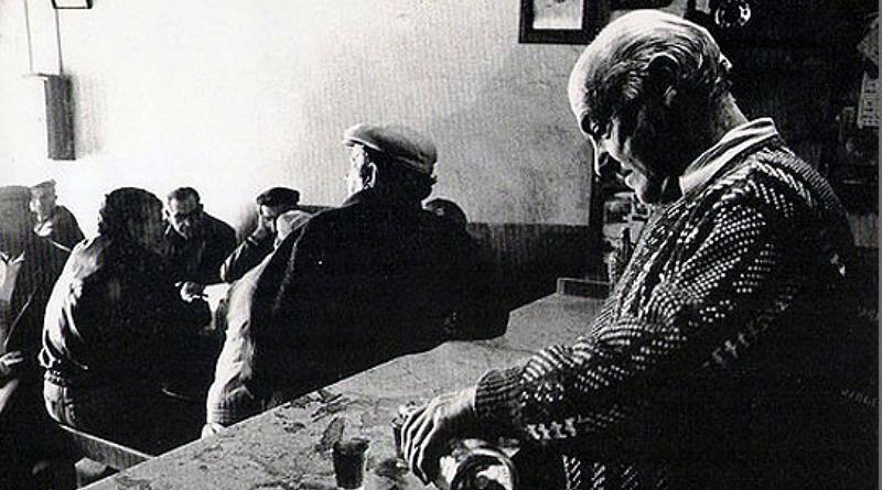 As gentes de antigamente – o lazer em Montargil
