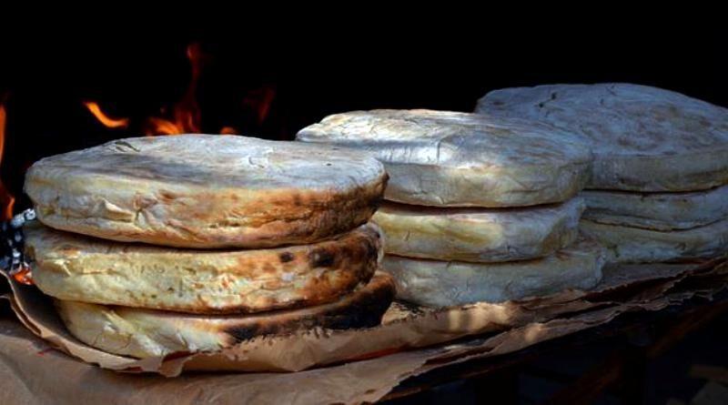 O Bolo do Caco - verdadeiro ex-libris da gastronomia madeirense