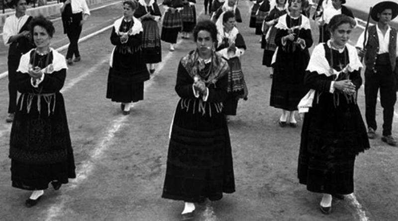 O Estado Novo e o Folclore – o dirigismo estatal