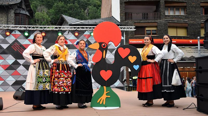 Grupo de Folclore 'Casa de Portugal' festeja 25º aniversário