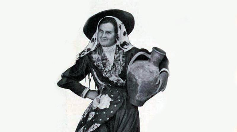 A bilha de barro de Estremoz | Artesanato de Portugal