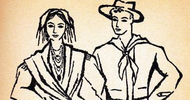 O Regadinho | danças do povo português