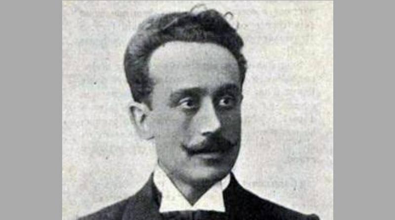 António Augusto da Rocha Peixoto, etnógrafo português