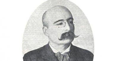 Zófimo Consiglieri Pedroso