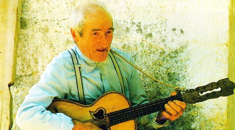 Portugal – Raízes musicais   Recolhas da tradição oral