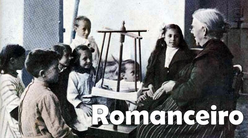 Romanceiro - Romances religiosos e profanos
