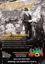 11º Festival de Folclore - Rancho Folclórico As Lavradeiras do Minho de Hinwil