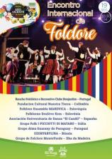 Encontro Internacional de Folclore - Grupo Folclore Monteverde - Madeira