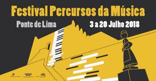 Festival Percursos da Música
