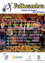 FolkCambra - Macieira de Cambra