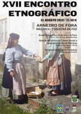 XVII Encontro Etnográfico - Arneiro de Fora - Maiorca